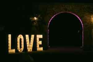 Φωτιζόμενα Γράμματα