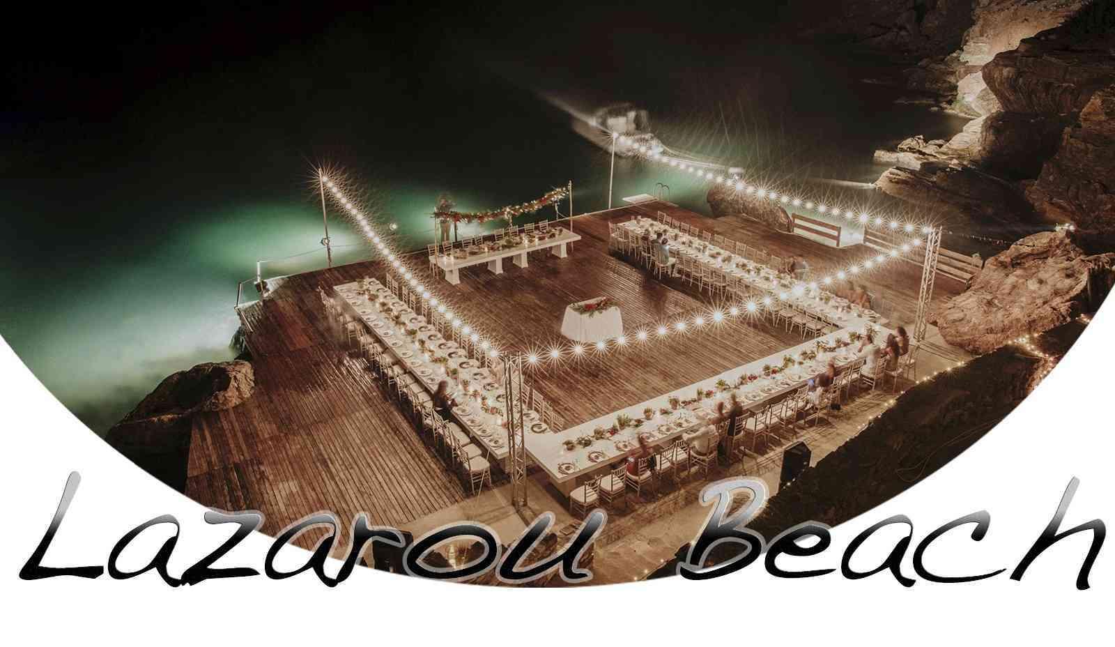 LAZAROU BEACH1